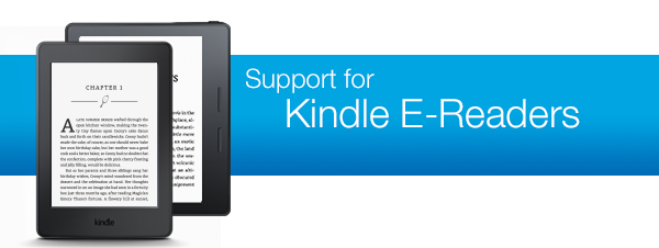Amazon com Help: Kindle E-Reader Help