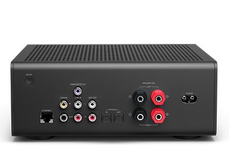Amazon com Help: Echo Link Amp Hardware Guide