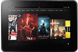 Abbildung des Kindle Fire HD 8.9 HD