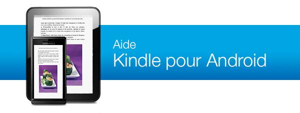 telecharger application kindle amazon