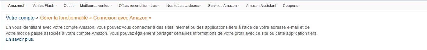 Amazon Fr Aide Comment Puis Je Consulter Et Gerer Mes