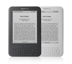 Image of Kindle Keyboard
