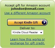 GUID 1EE47F1E F421 4E7F 926E BDEBE589341D en US How to Purchase, Redeem or Exchange a Kindle eBook