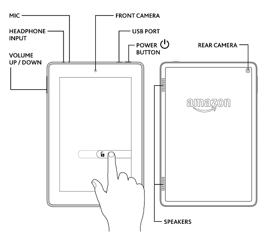 diagram of kindle fire 5th generation 5th generation ipad