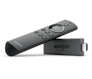 Fire TV Stick witih Alexa Voice Remote (2nd Generation)