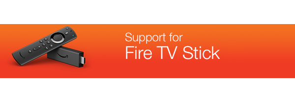 2d2f419e1645 Setup and Wi-Fi. Set Up Fire TV Stick ...