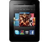 """Kindle Fire HD 7"""" image"""