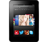 Kindle Fire HD 7(第2世代)