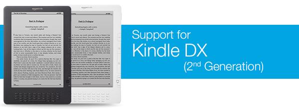 kindle dx user manual download