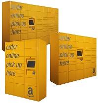help about amazon locker. Black Bedroom Furniture Sets. Home Design Ideas