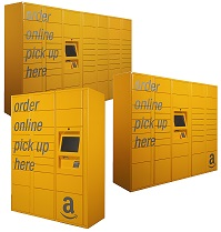 Amazon co uk Help: About Amazon Locker