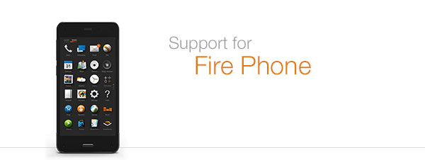 Amazon.com Help: Fire Phone Help