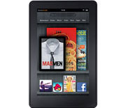 Kindle Fire 1st Generation image