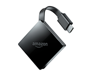 Amazon Fire TV (3rd Gen)