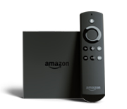 Amazon Fire TV (2. Generation)