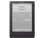 Kindle DX image