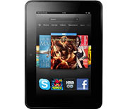"Kindle Fire HD 7"" image"