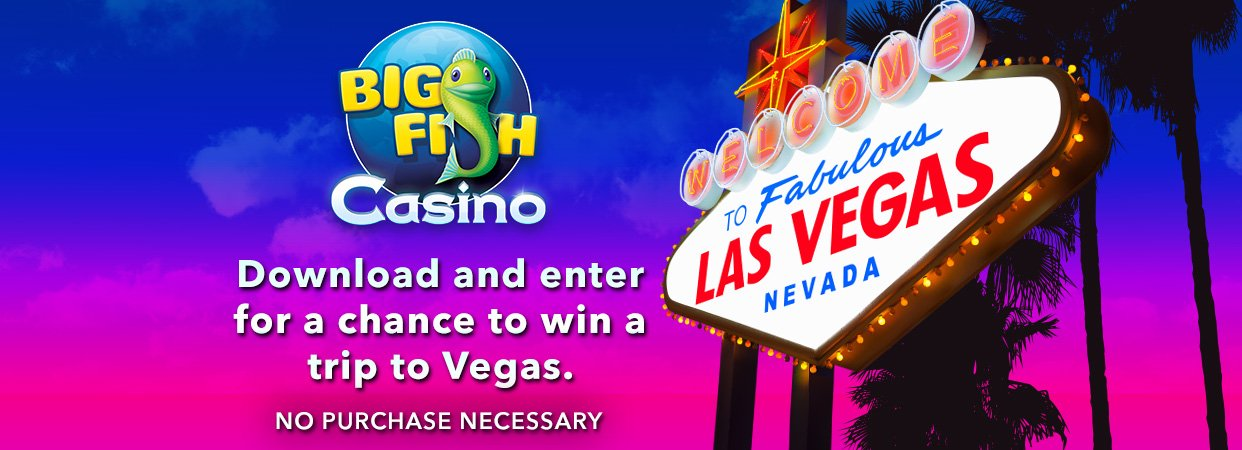 HOW TO WIN ON BIG FISH CASINO