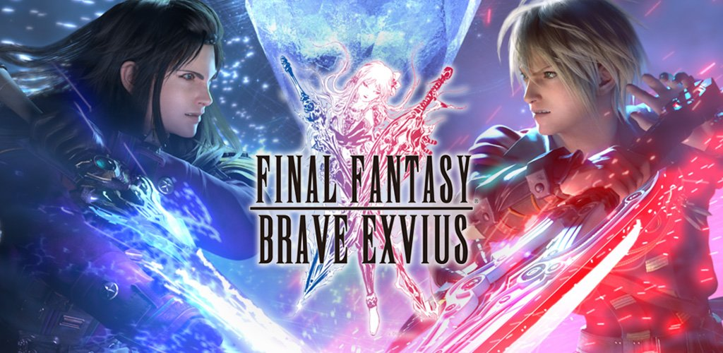 Final Fantasy Brave Exvius, Coinstoppable 2 $35 off promo code