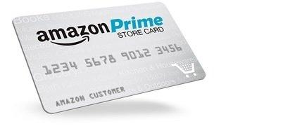 Prime Card