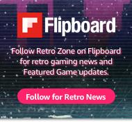 Retro Zone on Flipboard