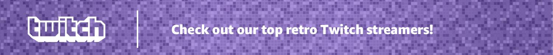 Twitch Retro