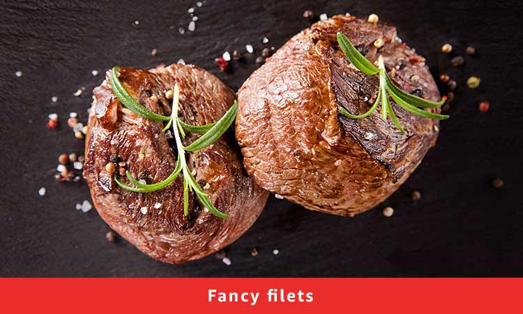 Fancy filets