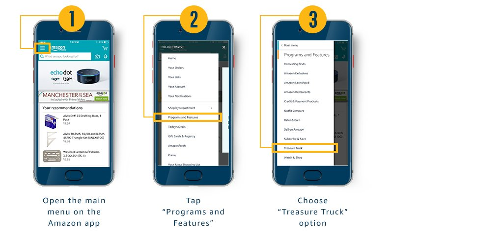 How to disable amazon appstore on android