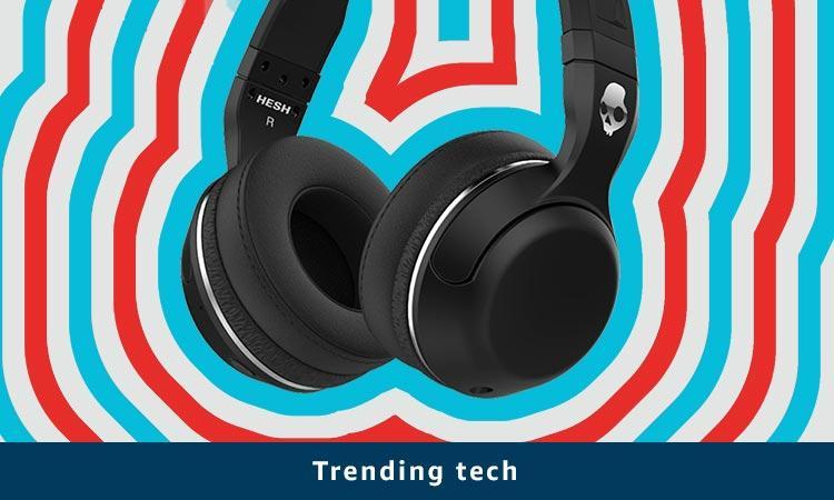 Trending tech