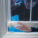 Indoor Magnetic Window Alarm