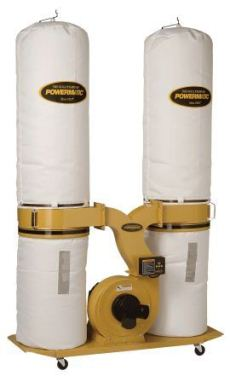 Powermatic Dust Collector