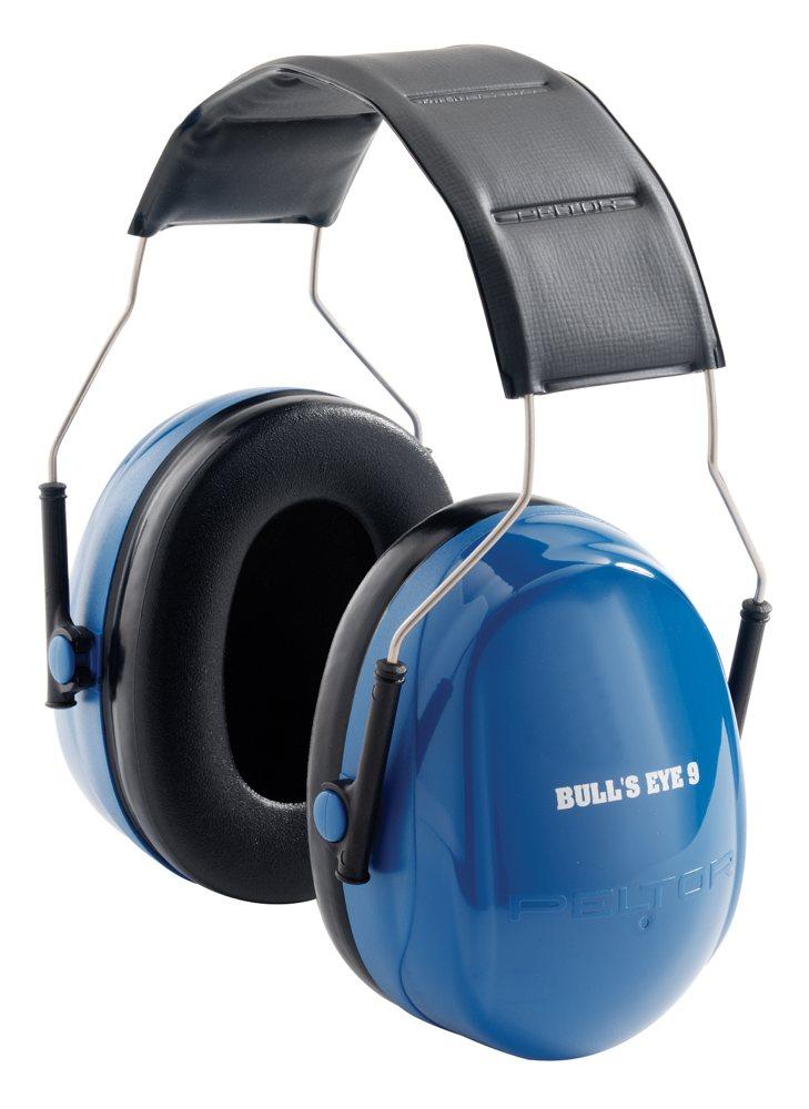 peltor sport bull 39 s eye 9 hearing protector. Black Bedroom Furniture Sets. Home Design Ideas