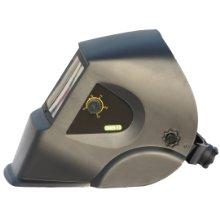 20702 Auto-Darkening Solar Powered Welding Helmet