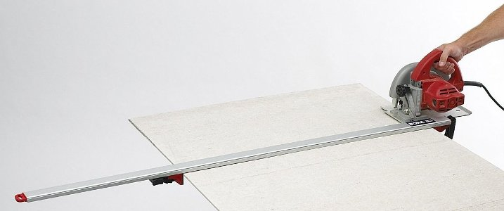540903 Three-Piece Clamp Edge Set