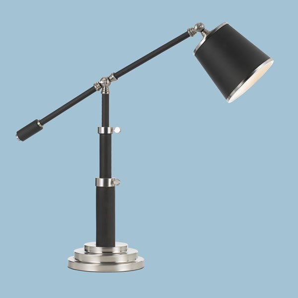 Af lighting 7911 tl scope pivot table lamp for Table th scope