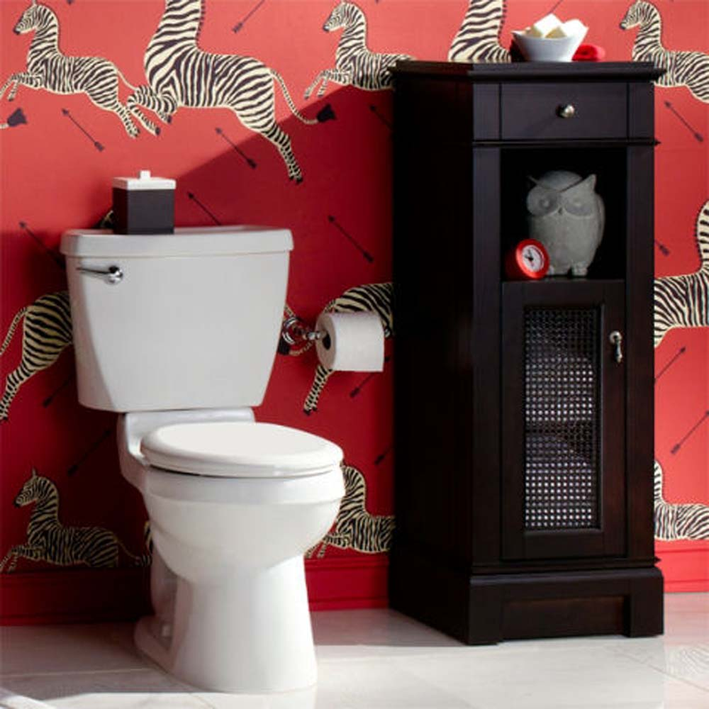 American standard champion 4 toilet reviews -  Lifestyle Picture Of The American Standard Champion 4 Toilet