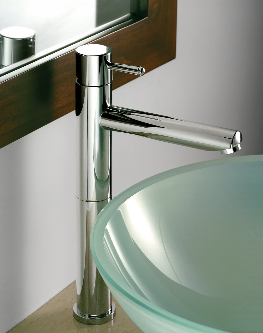 Less Really Is More With The American Standard Serin Faucet