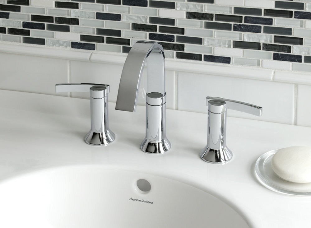 inch faucet brass lavatory polished metropolitan spread product faucets widespread kingston chrome bathroom