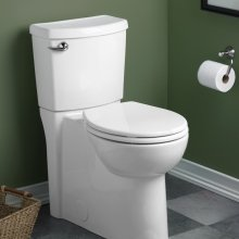 Cadet 3 Toilet with Seat