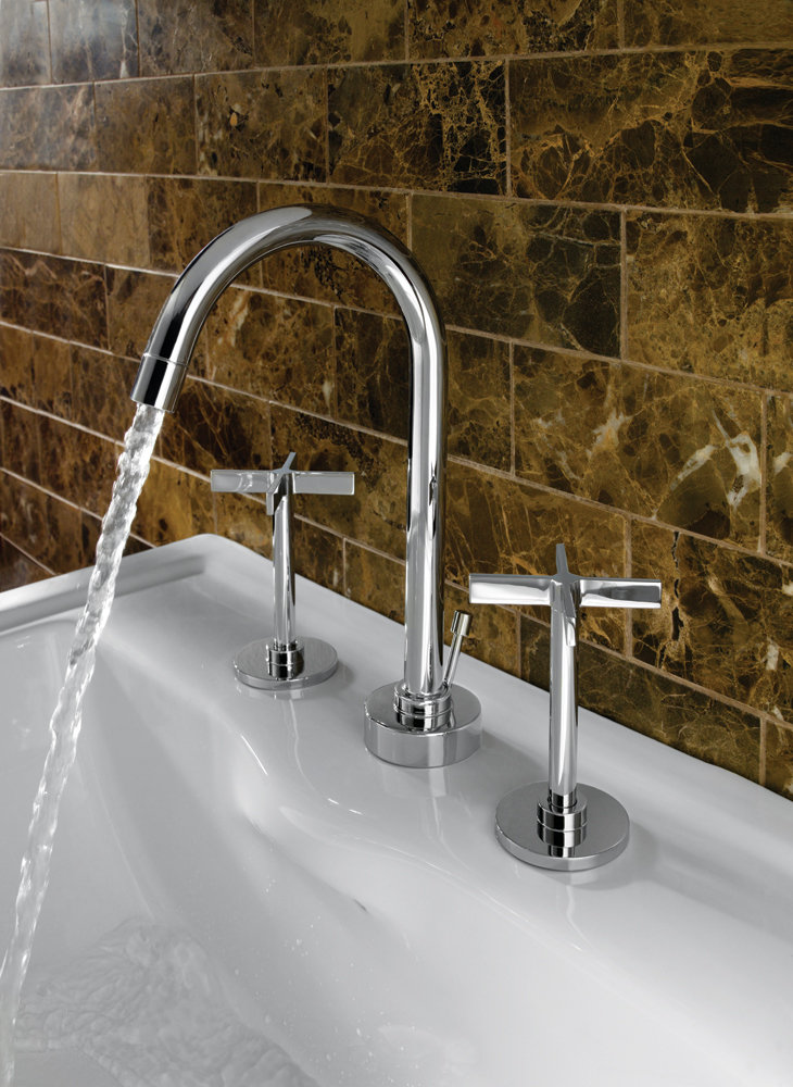 Leave The Tap Open How To Install Bathroom Faucets And Drain