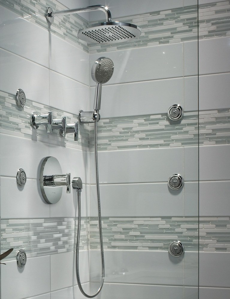 rain shower head with wand. American Standard modern rain easy clean showerhead 1660 683 002 10 Inch Modern Rain Easy Clean