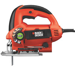 Black & Decker JS660 jig saw