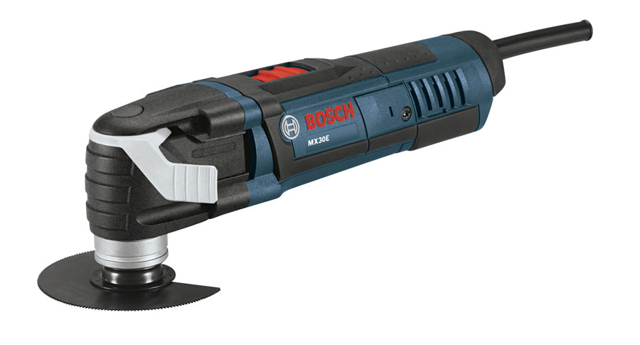 bosch mx30ec 21 multi x 3 0 amp oscillating tool kit with 21 accessories tools. Black Bedroom Furniture Sets. Home Design Ideas