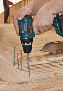DDS180-02 Compact Tough Drill/Driver