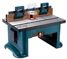 Bosch ra1181 benchtop router table new ebay ra1181 benchtop router greentooth Images