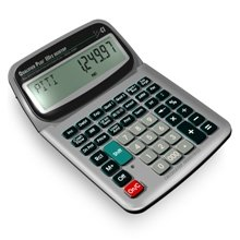 43430 Desktop Qualifier Plus IIIFX DT Real Estate Finance Calculator