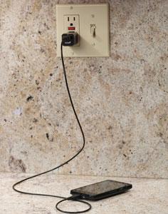 ChargeSMART USB Charger