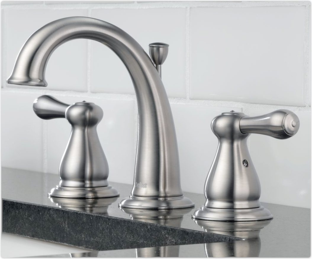 Widespread Kitchen Faucet Design Inspiration Furniture Design For