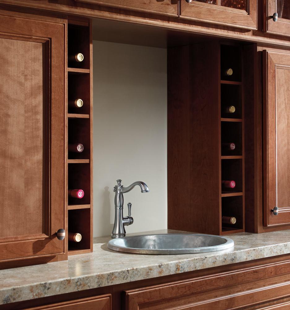 delta faucet 1997lf cassidy single handle bar prep faucet chrome