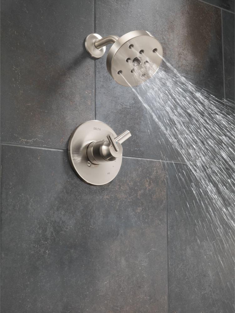 Delta Faucet T17259 Cz Trinsic 17 Series Multichoice